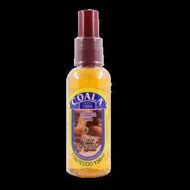 Coala Spray - Cravo & Canela