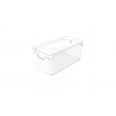 Organizador Clear - 30 x 15 x 13cm