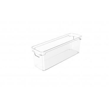 Organizador Clear - 37 x 10 x 13cm