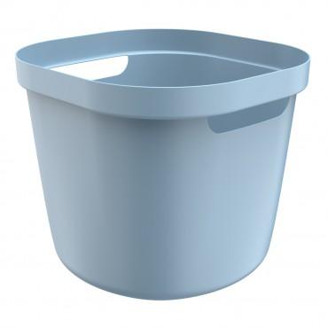 Cesto Cube Flex Azul (AZGF) -  Ou 36 x 38 x 31,5 cm
