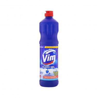 Vim Cloro Gel 700ml Original